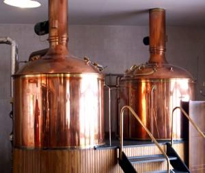 Российские пивовары закрывают заводы